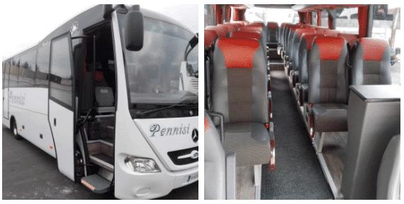 Bus - Pennisi