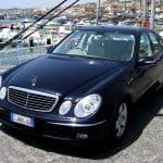 Mercedes - Pennisi