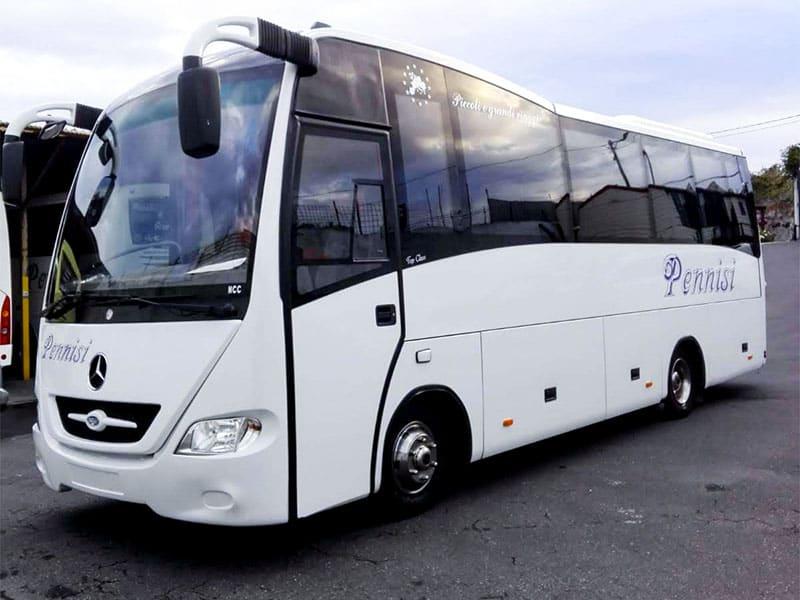 Minibus - Pennisi