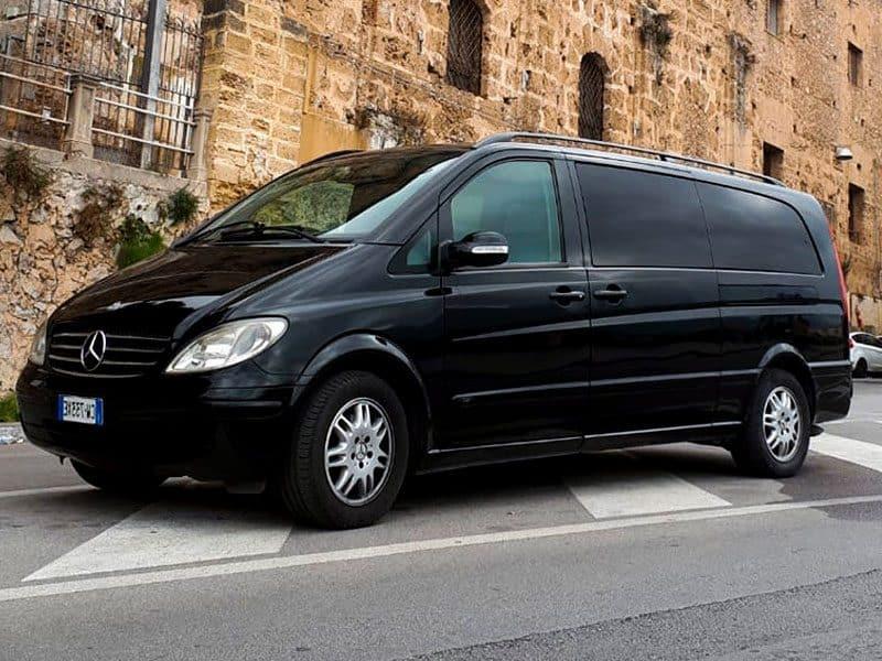 Minivan - Pennisi