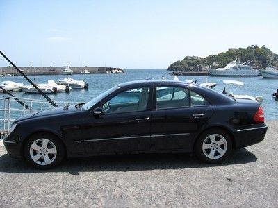 Mercedes- Pennisi