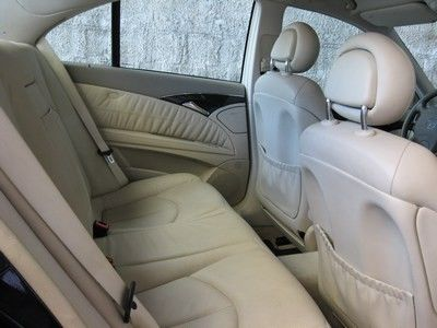 Mercedes - Interni - Pennisi